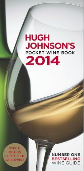 hugh-johnson-pocket-wine-book-2014-cover