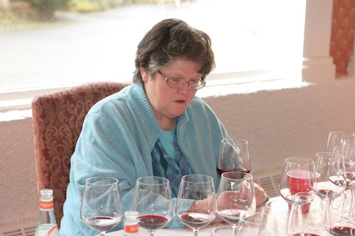 Jean Yates is an expert in Oregon wine and sales.