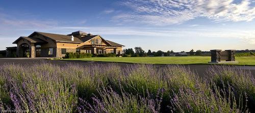 Northstar Winery is in Walla Walla, Washington.