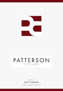 patterson-cellars-petit-verdot-2011-label