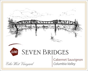 seven-bridges-echo-west-vineyard-cabernet-sauvignon-2010-label