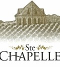 ste chapelle logo 120x134 - Ste. Chapelle 2012 Chateau Series Riesling, Snake River Valley, $8