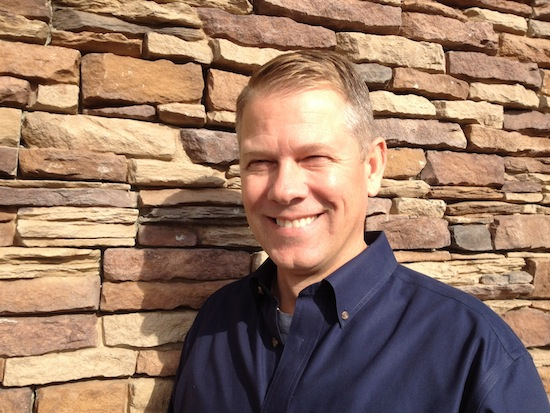 "Steve Warner, executive director of the Washington State Wine Commission, traveled throughout the Columbia Valley on Monday, Oct. 28, 2013, in support of his staff's new marketing campaign titled ""The Recommendeuer."""