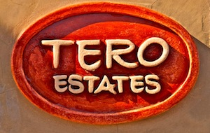 tero-estates-sign