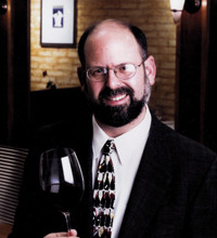 Arnie Millan is the wine buyer for Wine World in Seattle, Washington.