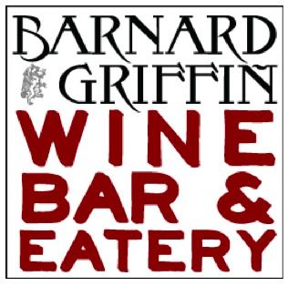Barnard Griffin Wine Bar and Eatery logo