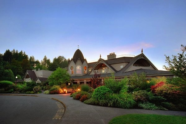 Columbia Winery in Woodinville, Wash., was purchased by E&J Gallo in 2012 from Ascentia Wine Estates.