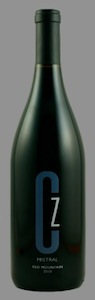 convergence-zone-cellars-mistral-2011-bottle