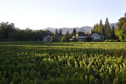 Duckhorn in Napa Valley is launching a winery using Red Mountain grapes.