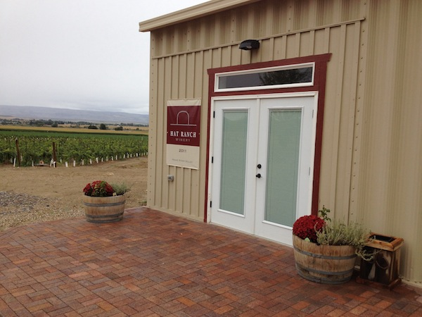 Tim and Helen Harless launched Hat Ranch Winery in 2011 along the Sunnyslope Wine Trail in Caldwell, Idaho.