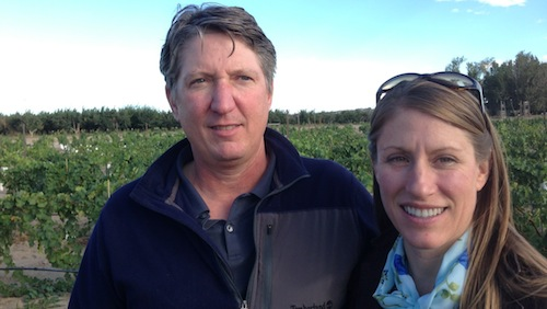 Hat Ranch Winery owners Tim Harless and his wife, Helen, announced they have purchased Vale Wine Company. They plan to continue producing the Vale brand and Vale winemaker John Danielson will continue as the consulting winemaker.