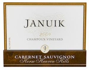 Today, Mike Januik owns Januik Winery. His career started in the Yakima Valley more than 30 years ago.