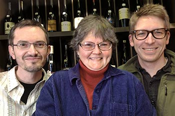Jean Yates has sold Avalon Wine, her Corvallis, Oregon, wine shop.