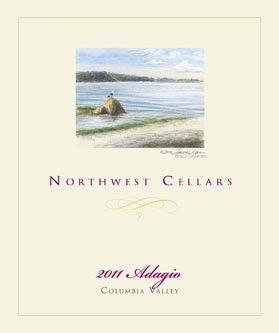 northwest-cellars-adagio-label