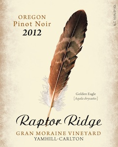 raptor-ridge-winery-gran-moraine_vineyard-pinot-noir-2012-label