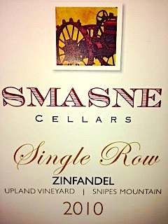 smasne-cellars-upland-vineyard-zinfandel-2010-label