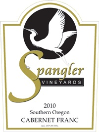 spangler-vineyards-cabernet-franc-2010-label