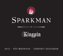 sparkman-kingpin