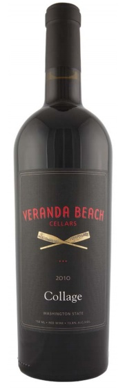 veranda-beach-cellars-collage-2010-bottle