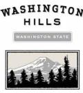 washington hills logo 120x134 - Washington Hills 2011 Syrah, Washington, $10
