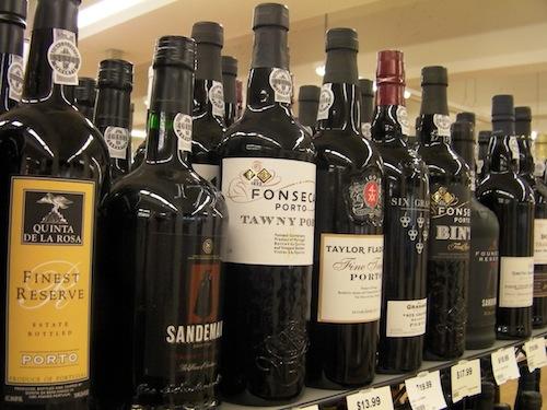 Wine World is in Seattle, Washington.