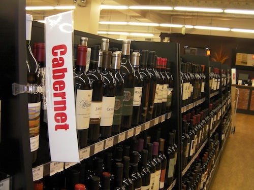 Wine World & Spirits is in Seattle, Washington.