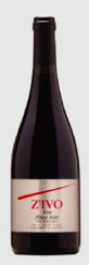 zivo-wines-whole-cluster-project-pinot-noir-2009-bottle