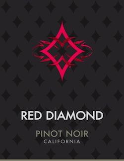 Red Diamond wines are a brand for Ste. Michelle Wine Estates using grapes from Europe and the United States.