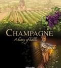champagne a history of bubbles copy 120x134 - 'Champagne: A History of Bubbles' offers fun look via comic book
