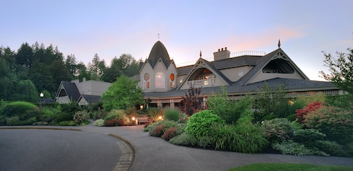 Columbia Winery in Woodinville, Washington, is owned by E&J Gallo in Modesto, California.