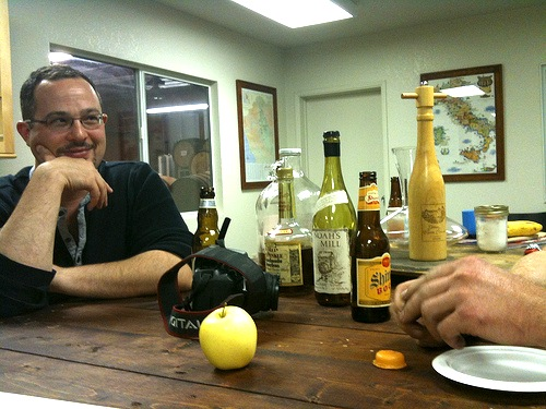 Jon Bonne is the wine editor at the San Francisco Chronicle.