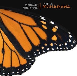 la-monarcha-merlot-2010-label