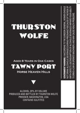 thurston-wolfe-tawny-port-label