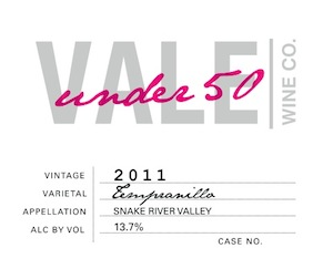 vale-wine-co-under-50-tempranillo-label