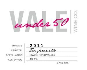 vale-wine-co-under-50-tempranillo-label