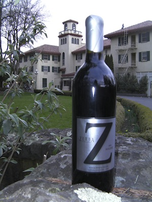 zerba malbec - Reustle wins 5 double golds at San Francisco Chronicle wine judging