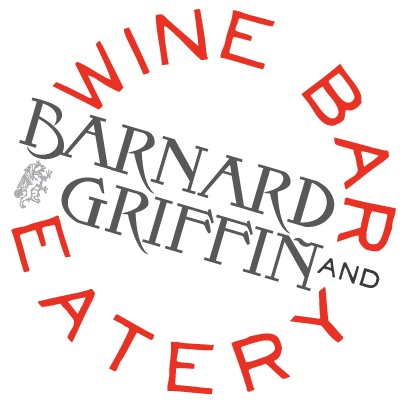 Barnard Griffin Wine Bar and Eatery logo