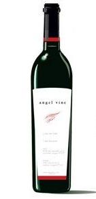 angel-vine-zinfandel-bottle