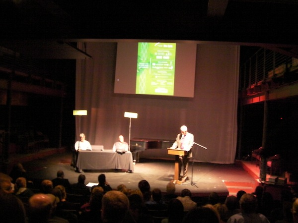 The second annual Celebrate Walla Walla kickoff seminar will be staged in the Power House Theatre.
