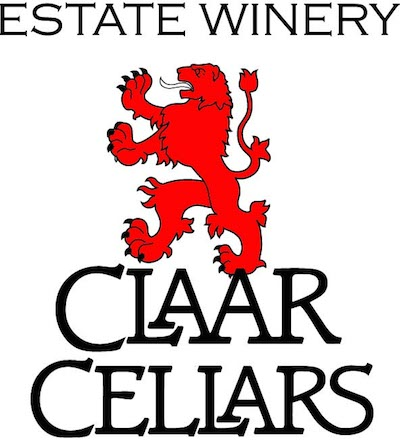 Claar Cellars Estate Winery logo