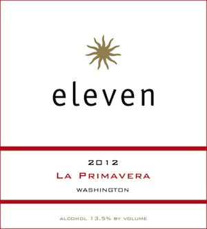 eleven-winery-la-primavera-2012-label