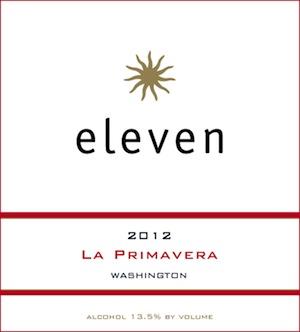 eleven-winery-la-primavera-2012-label