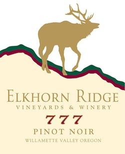elkhorn-ridge-vineyard-and-winery-777-pinot-noir-label