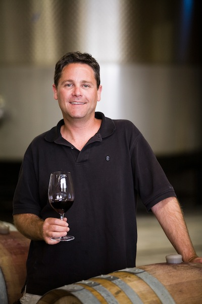 John Freeman worked for founding winemaker Eric Rindal and took over as Waterbrook's head winemaker when Seattle-based Precept Wine purchased the historic brand in 2006.