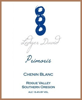 ledger-david-primoris-chenin-blanc-2012-label