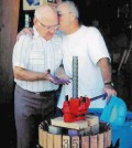 miceli vineyards feature 120x134 - Jim Mitchell, winemaker for Idaho's Miceli Vineyards, dies