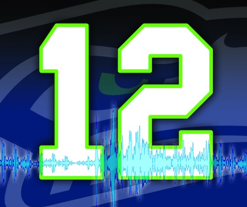Northwest Cellars has created a 12th Man label for Seattle Seahawks fans.