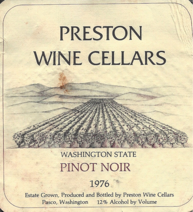 preston_wine_cellars_1976_pinot_noir_washington