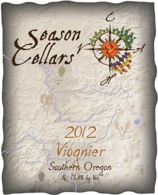 season-cellars-2012- viognier-label