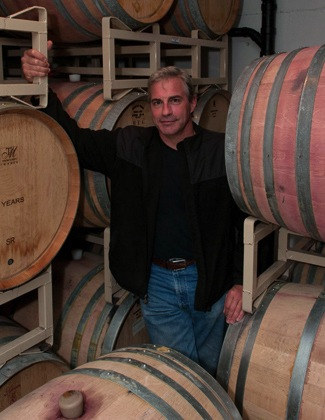 Tony Rynders, one of Oregon's top Pinot Noir winemakers, has joined Jackson Family Wines as a consultant on its new Willamette Valley project.